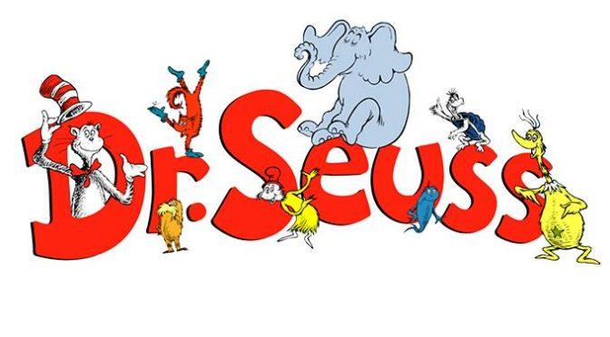 Dr Seuss Night